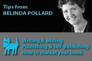 Small Blue Dog Publishing