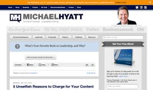 michaelhyatt