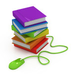 bigstock-Computer-mouse-and-books-23136329