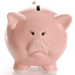 bigstock-Unhappy-Piggy-Bank-7539626sq