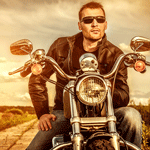 bigstock-Biker-man-wearing-a-leather-ja-50867006-sq